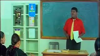 Kannada students college life comedy seance.