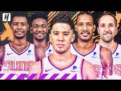 Phoenix Suns VERY BEST Plays & Highlights From 2018-19 NBA Season!