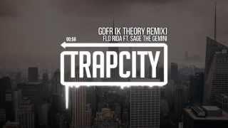 Flo Rida GDFR K Theory Remix