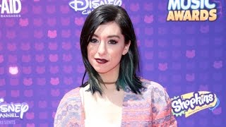 Christina Grimmie Killed at Concert Meet & Greet