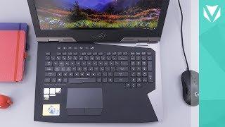 Laptop 144Hz, 90 Triệu - Asus ROG Chimera G703VI