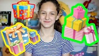 Мои подарки на День Рождения(Всем Привет! По вашим просьбам снимаю видео о моих подарках на День Рождения. Японский горный велосипед..., 2016-06-05T01:51:25.000Z)