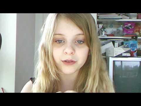 Videoklippet som hör till michaelavlogsandhaul inspelat med webbkamera den 29 mars 2012 22:09 (PDT)