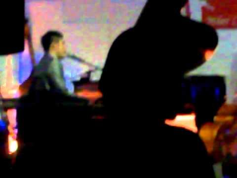 Kiyotaka Kurihara Concert @ Milescafe In NY Part 1