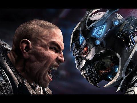 Alien Rage Unlimited Walkthrough Gameplay  