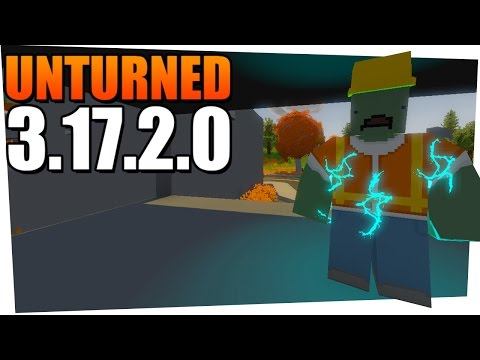 Unturned 3.17.2.0