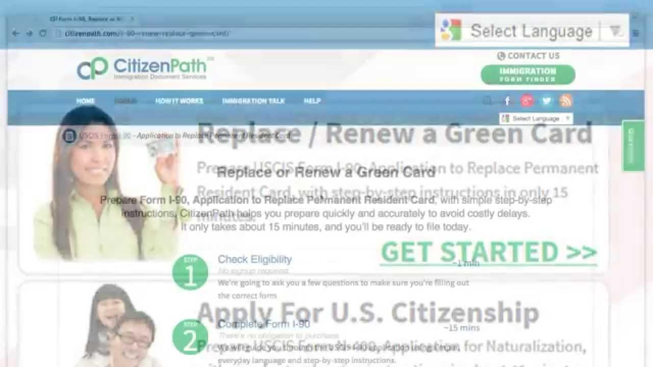 Philippine Tourist Visa Application Form