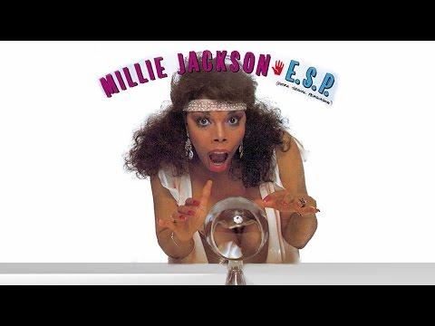 07   slow tongue     1984 - Millie Jackson - E.S.P. (Extra Sexual Persuasion)
