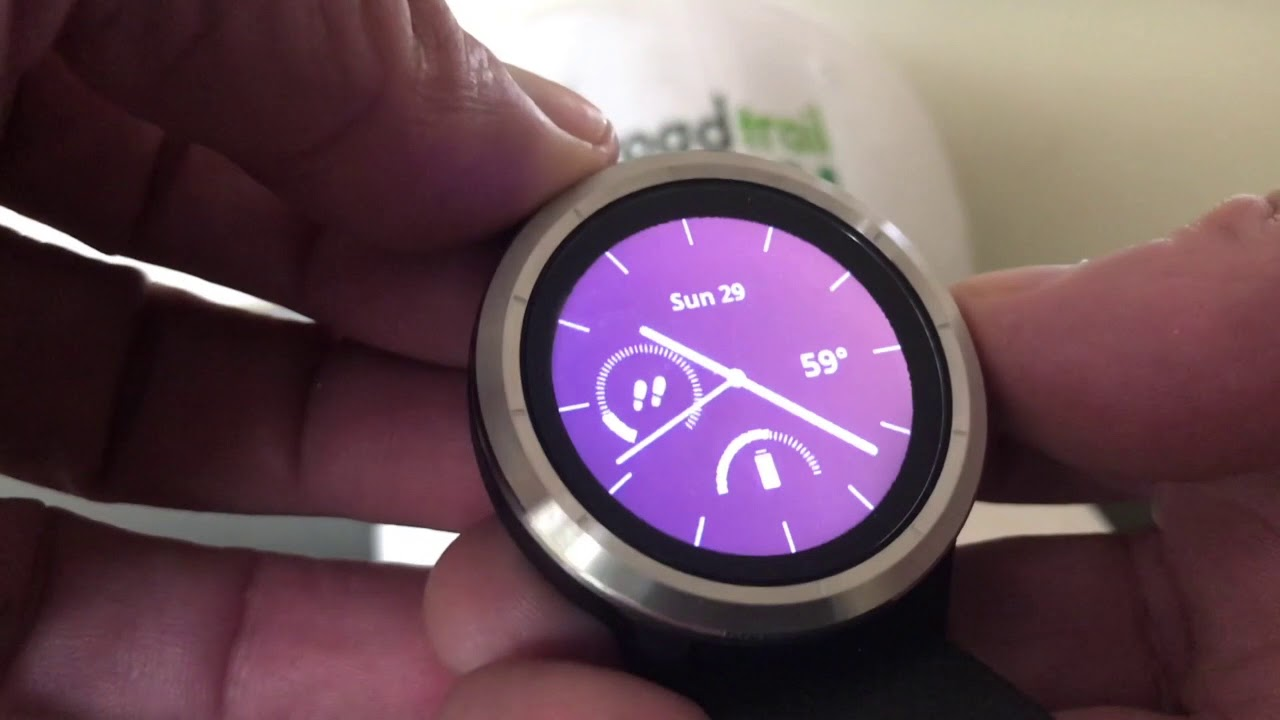Garmin Vivoactive 3 Demonstration and Features