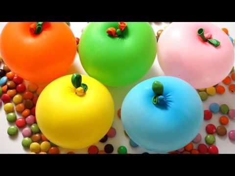 Happy Birthday! (video)