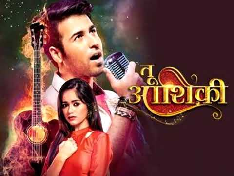 Rahul Jain - Tu Aashiqui | Tu Aashiqui Title Song | Colors TV Serial | Full Song