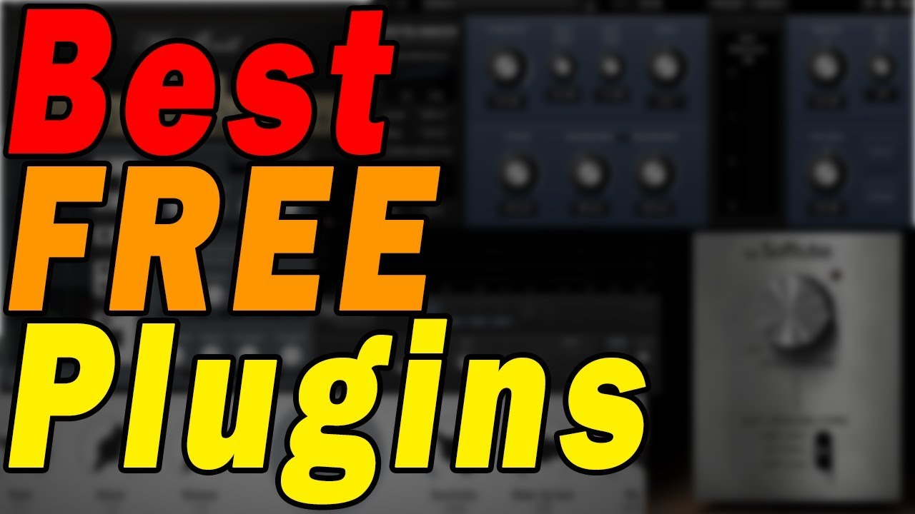 15 49 MB] Best Free VST Plugins for Mixing MP3 Song & Video