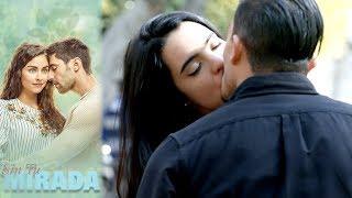 Paulino decidido a luchar por el amor de Vanessa  Sin tu mirada - Televisa