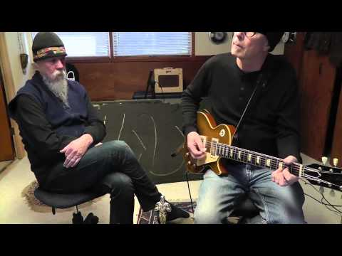The Doug and Pat Show on vintage Gibson amps Part I