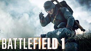 ДОКТОР КОТОРЫЙ ТАЩИТ КАТКУ! Battlefield 1