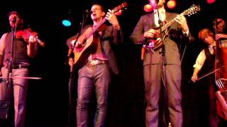 Punch Brothers  -  Me and Us