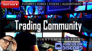 AUTOMATED Trading Strategies | LIVE | Learn Algorithmic Trading Strategies
