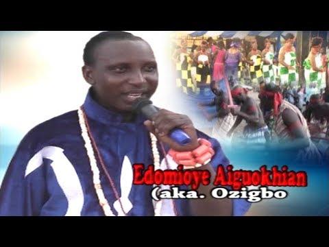 Benin Music Live On Stage: IKUEDO by Ozigbo (Edomioye Aiguokhian) Live on Stage