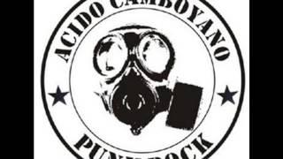 Acido Camboyano - No Nuclear ( Full Album ) YouTube Videos