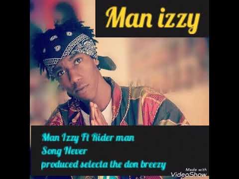 Izzy Rider naked 110