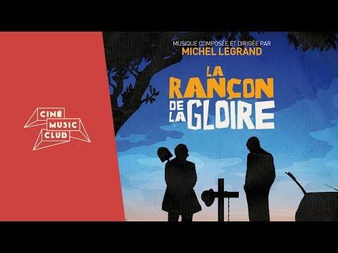 Michel Legrand - L'entrée dans la lumière (Final) (musique du film