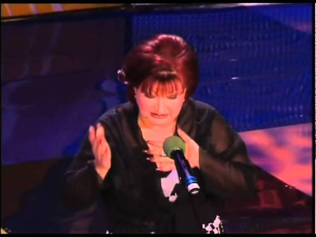 """Е. Степаненко — монолог """"Вера"""" (2004)"""