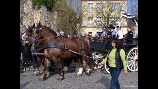 TOUCY ( 89 )  Foire du Beau Marché ( 2 )  19/03/2016