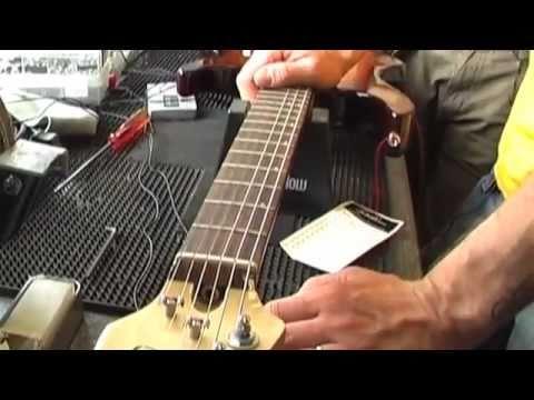 e gitarre richtig einstellen youtube