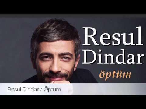 Resul Dindar / Öptüm (Single)