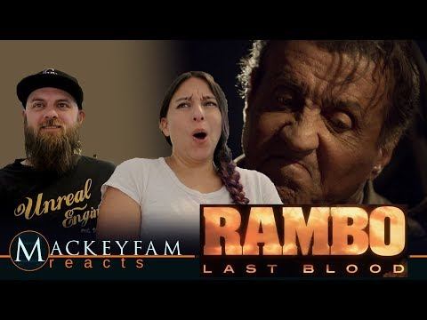 rambo:-last-blood-(2019-movie)-teaser-trailer—-sylvester-stallone--reaction-and-review!!!
