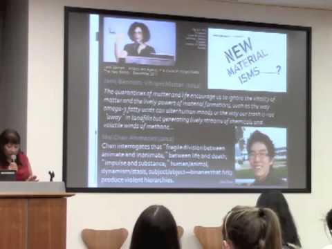 Life (Un)Ltd Lecture: Kim TallBear - Beyond Life/Not Life