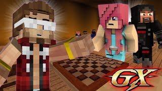 BACK TO SCHOOL! - Minecraft Yugioh GX! #1 (Minecraft Roleplay) S2E1