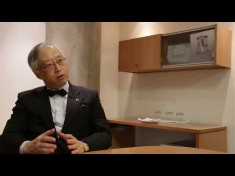 Japan's Economy & Trade: A Conversation with Watanabe Yorizumi