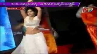 """Seethakalam"" Song Dance Performances @ S/O Satyamurthy Audio Success Function"