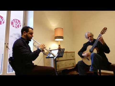 El Sombrero Blanco   Gian Marco Silvestri and Marcos Vinicius