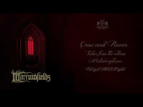 Marrowfields  - Crow and Raven (Official Audio 2020)     Black Lion Records