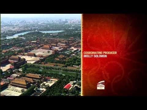 2008 Olympics Closing Montage-Credits