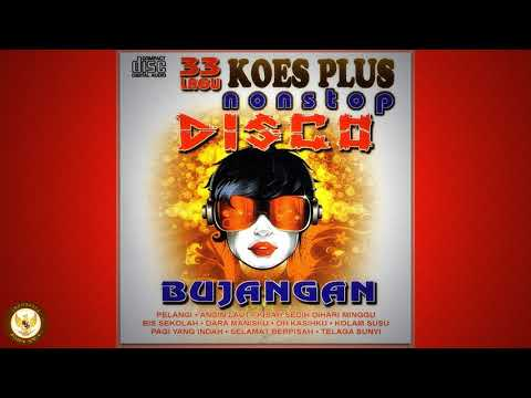 33 Lagu Koes Plus Nonstop Disco (Original CD)