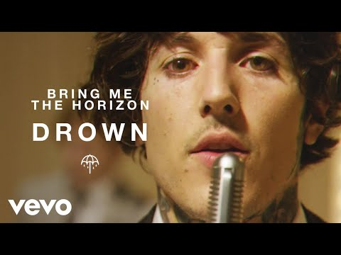 preview Bring Me The Horizon - Drown from youtube