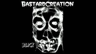 Bastard creation - feel my pain black demo