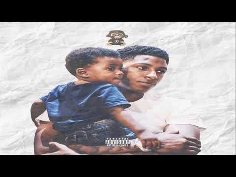 NBA YoungBoy - Thug Alibi [Ain't Too Long]