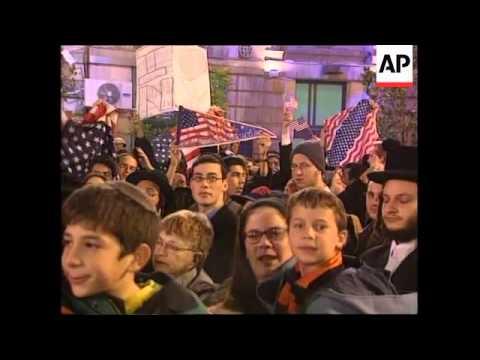 3 People Shot in Times Square | Hamodia.com