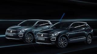 Volkswagen T Roc by Garage Italia Customs