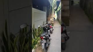 intercontinental001 Current Time Bali