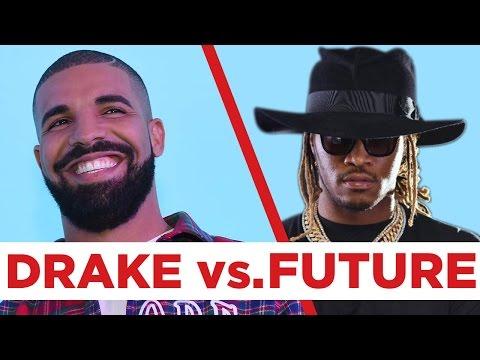 DRAKE vs. FUTURE