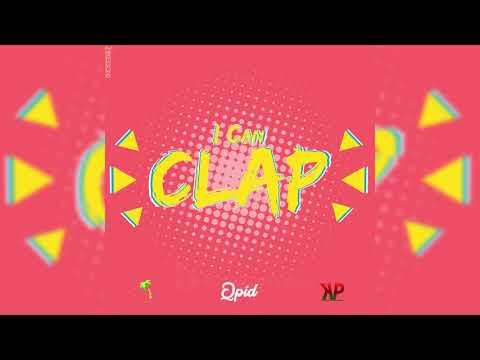 Qpid - I Can Clap