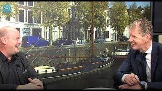 In gesprek Met | Jan van Grinsven ( FC Den Bosch )