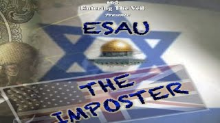 Esau, The Imposter-Extended DVD Version (Esau & The Ashkenazi)