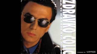 Zdravko Colic - Mastilo i voda - (Audio 1990)
