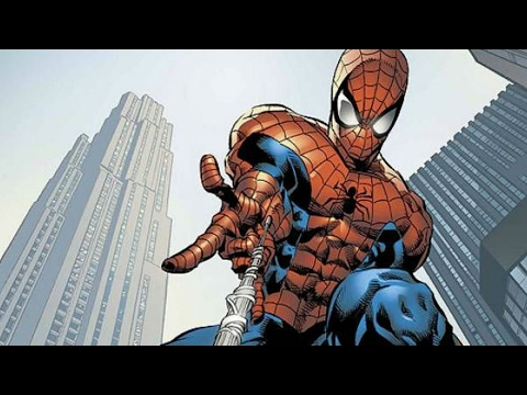 20 Mind-Blowing Spider-Man Facts
